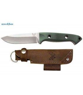 Benchmade 162 Buschraft Sibert -
