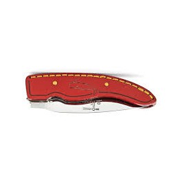 Farol Cuir Rouge 10 cm -