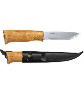Helle 131 Ulven Couteau fixe buschraft -