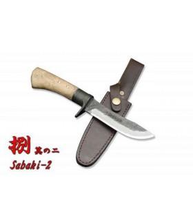 Kanetsune KB-250 (KB250) Sabaki-2