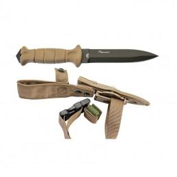 Couteau fixe Wildsteer SAS3115 -
