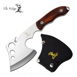Hache Tomahawk Elk Ridge ER-199BR ( ER199BR ) -
