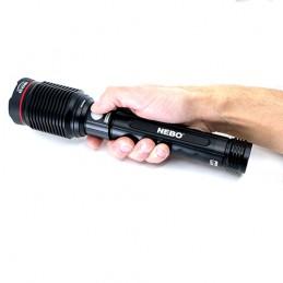 Lampe de poche Led Nebo Redline 6K 6000 Lumens -