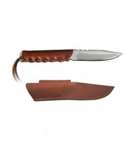 Wildsteer BBR02 Baby Wild Lame Carbone XC90 Etui brun droitier -
