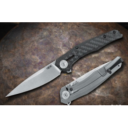 Couteau pliant Zero Tolerance ZT-0707 ( ZT0707 ) ZT 0707 -