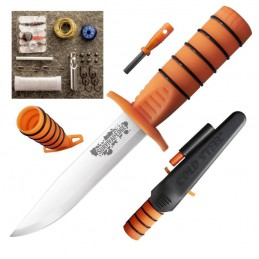 copy of Cold Steel 80PHZ Survival Edge Orange -