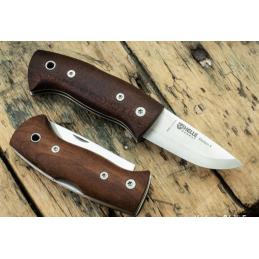 Couteau pliant nordique Helle 662K Kletten New 2020 -