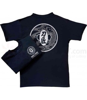 Cold Steel TG1 Master Bladesmith Tee Shirt L -