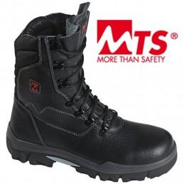 Chaussure de sécurité Mts Davis Overcap Flex S3 -