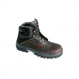Chaussure de sécurité Mts Nimba Overcap Flex S3 -