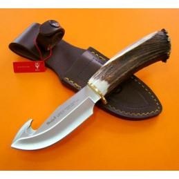 Couteau de chasse Muela 11S Viper Lame de 11 cm à éviscérer -