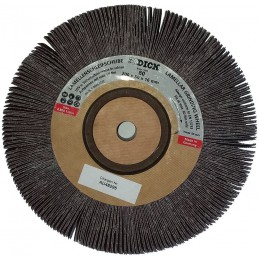 Dick 980893772 Disque à bande émeri pour Machine SM-90 -