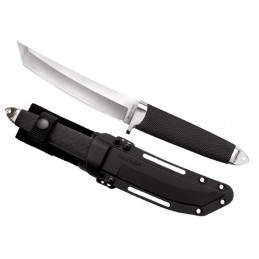 Cold Steel 35AB Master Tanto, VG10 San Mai Couteau fixe -