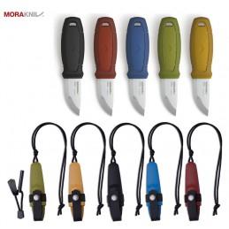Mora Eldris Neck 12629 Knife Black -
