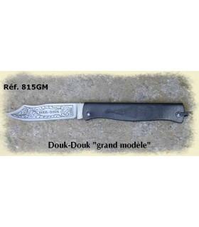 Douk-Douk 815GM Carbone 200mm -