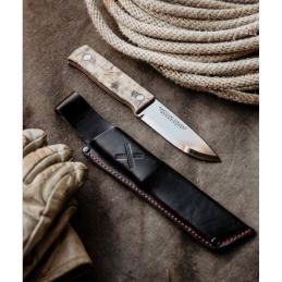 Couteau fixe Marttiini Tundra GR -