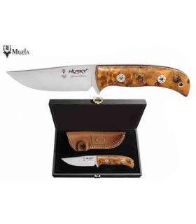 Couteau de chasse Muela 11ESP Husky Edition Spécial -