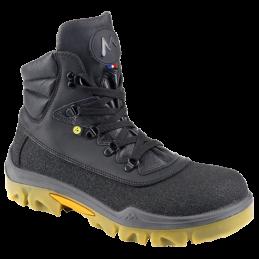 Chaussure de sécurité Mts SoulorFlex S3  Remplace Cosmos Overcap  Flex S3 -