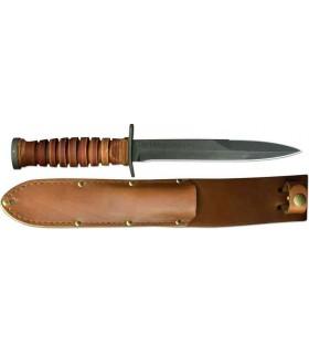 Ontario 8155  MARK 3 TRENCH KNIFE -