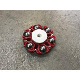 SPINPAL Stout   Jouet Fidget Spinner à main et crayon -