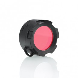 Olight Filtre Warrior X / X Pro RED ( D40-R ) -