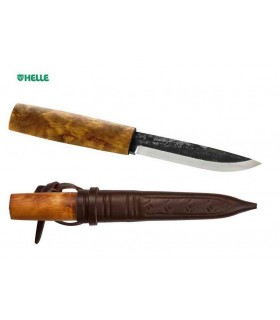 Helle 96 Viking Couteau outdoor -