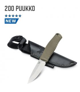 Benchmade 200 Puukko -