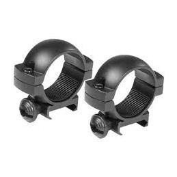 Barska AI10338  Low Weaver Style 30mm -