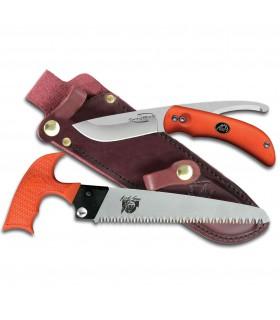 Outdoor Edge SZP1 Swingblaze Pack Orange -