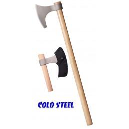 Hache Tomahawk Cold Steel 90WVBA Viking -
