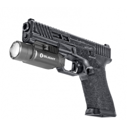 Lampe Led Olight Olight PL-2-GG Valkyrie Limited Edition Gunmetal -