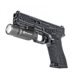 Lampe Led Olight Olight PL-2-GG Valkyrie Limited Edition Gunmetal -