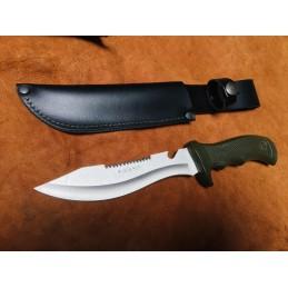 Très beau Couteau de chasse fixe Nieto Cadete 2 -