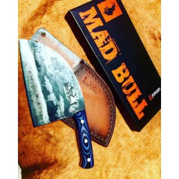 Couteau Samura Mad Bull Chopper Slicing -