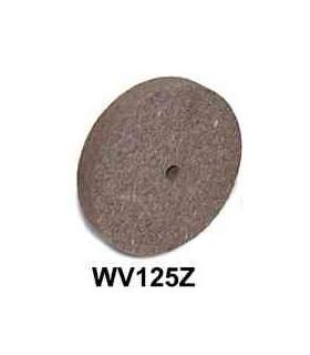 Feutre d'affilage WV125Z 125 X 20 mm D12 -