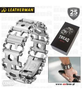 Leatherman 832325 Tread Metric  Inox