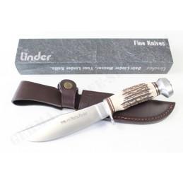 Linder 191215 Hunter I -
