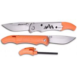 Couteau Outdoor Edge 23C Ignitro -
