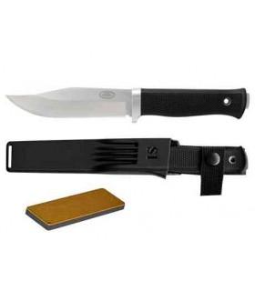 Fällkniven FK S1PRO S1PRO Professional Survival Knife, Zytel Sheath -