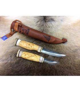 Wood Jewel 23K Kaksoispuukko -