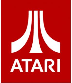 Atari Pong Speakerhat Casquette avec écouteur Edition spéciale -