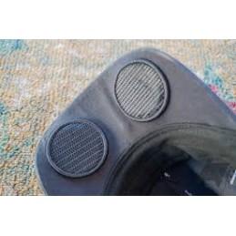 Atari Pong Speakerhat Casquette avec écouteur Edition spéciale 45ème anniversaire -
