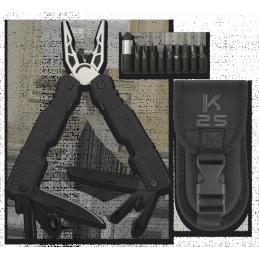 Pince caoutchouté RUI / K25. Brise-vitre ( 33787 ) -
