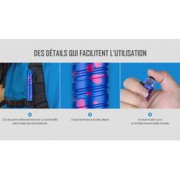 Olight i5 UV EOS Lampe à Rayons Ultraviolets Edition limitée -