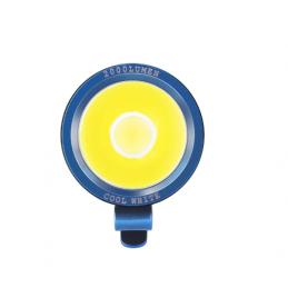 Lampe Led Olight Baton Pro Noir -