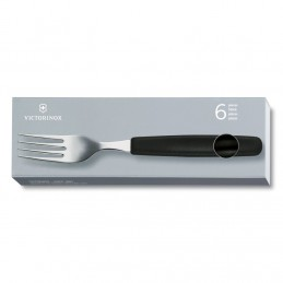 Victorinox 5.1543 ( 51543 ) Fourchette de table Noir -