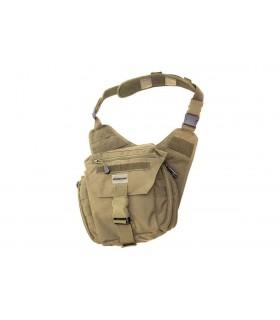 Humvee GB10TN Shoulder Bag Tan Khaki -