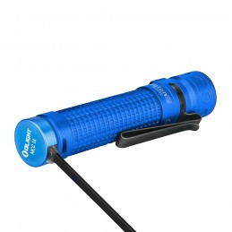 Olight Baton Pro Blue Edition limitée -