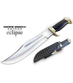 Down Under Knives 446228 The Outback Eclipse Lame de 28 cm 440C -