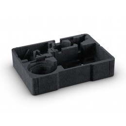 Tormek TNT-00 ( TNT00 ) Bac de rangement pour kit de tourneur sur bois -